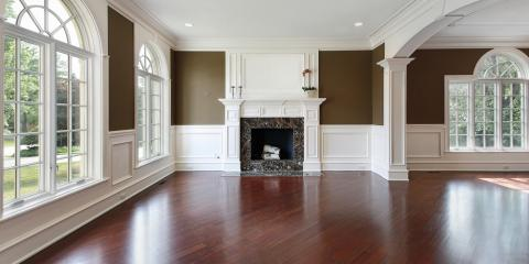 Why Refinish Your New Home's Hardwood Floors?, Green, Ohio