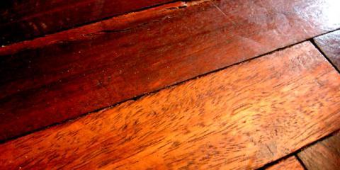 Phoenix Floor Services Shares 3 Signs That You Need Hardwood Floor Repair, Cincinnati, Ohio