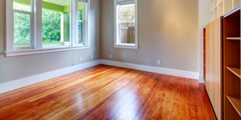 What You Should Know About Hardwood Floor Sanding, Providence, Rhode Island