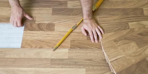 Why Residential Flooring Should Be the Last Step of a Remodel, Honolulu, Hawaii