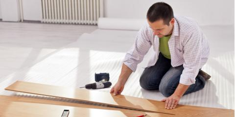 4 Reasons to Replace Old Carpet, Vinyl, or Hardwood Flooring, Holmen, Wisconsin