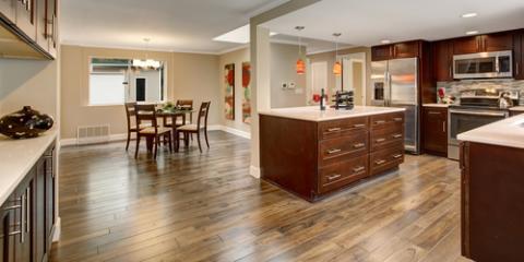 How to Handle 3 Common Hardwood Flooring Issues, Nicholasville, Kentucky