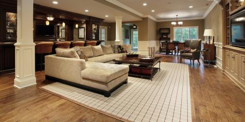 3 Benefits of Using an Area Rug On Hardwood Flooring, Lincoln, Nebraska