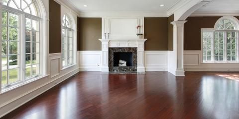 5 Benefits of Real Hardwood Flooring, High Ridge, Missouri