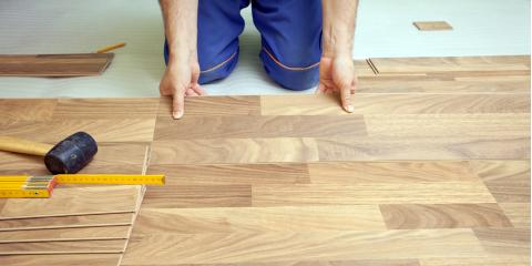 How to Decide Between Refinishing & Replacing Your Hardwood Flooring, Lincoln, Nebraska