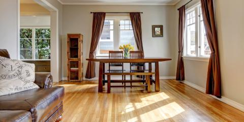 Why You Should Replace Your Carpet With Hardwood Flooring, Hazelwood, Missouri