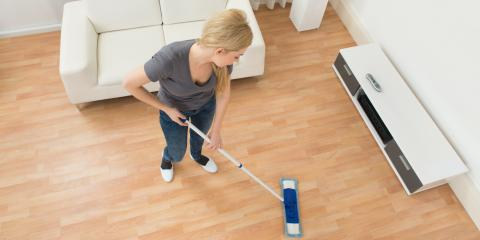What Maintenance Is Required for Hardwood Flooring?, North Whidbey Island, Washington