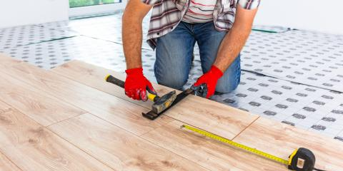 A Guide to Flooring & Humidity, Port St. Joe, Florida