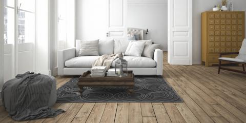 4 Ways to Protect Your Hardwood Floor from Furniture, Providence, Rhode Island