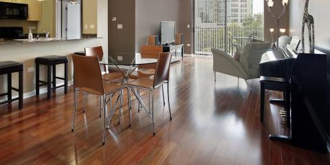 FAQ: What You Need to Know About Hardwood Flooring , Henrietta, New York