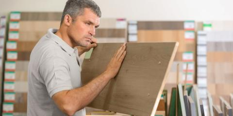 Top 4 Hardwood Flooring Types to Choose From, Webster, New York