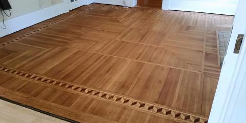 Monroe's Hardwood Flooring Experts Are Certified To Care For Your Hardwood Floors, Monroe, Ohio