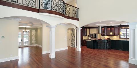 Top 3Best Wood Types for Hardwood Flooring, North Whidbey Island, Washington