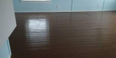 Hardwood Refurbishing vs. Replacement: Costs & Benefits, Burkeville, Virginia