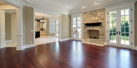 What to Know Before Refinishing Hardwood Floors, Hadley, Missouri