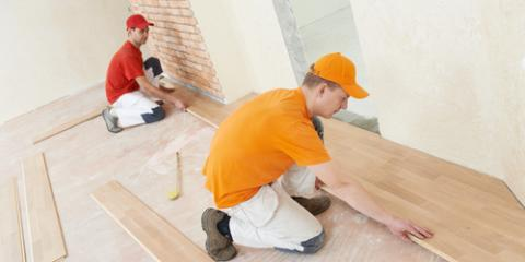 Site-Finished vs. Pre-Finished Hardwood Floors: Which One Is Right for You?, Winston, North Carolina