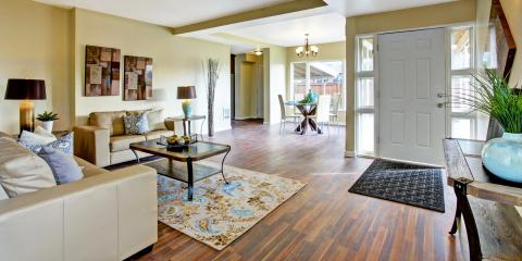 3 Signs Your Hardwood Floors Need to Be Replaced, Enterprise, Alabama