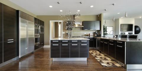 3 Tips to Care for Hardwood Floors in the Kitchen, Foley, Alabama