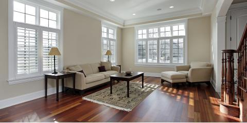 Top 5 Ways to Protect Your Hardwood Floors, Lincoln, Nebraska