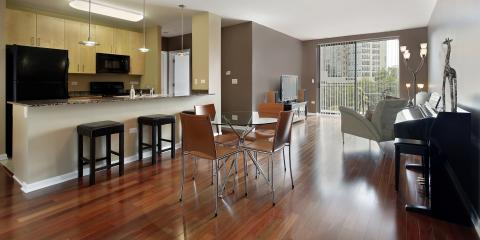 4 Signs You Should Refinish Your Hardwood Floors, Providence, Rhode Island