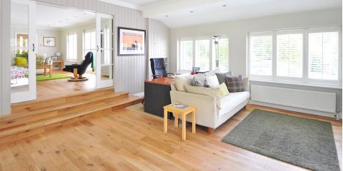 3 Popular Hardwood Floor Materials, Foley, Alabama
