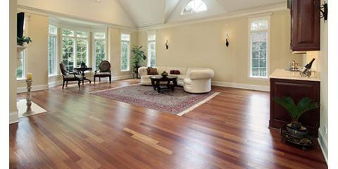 How to Keep Hardwood Flooring Looking Great, Wonewoc, Wisconsin