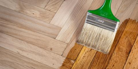 3 Tips for Choosing the Best Stain for Your Hardwood Floors , Winston, North Carolina