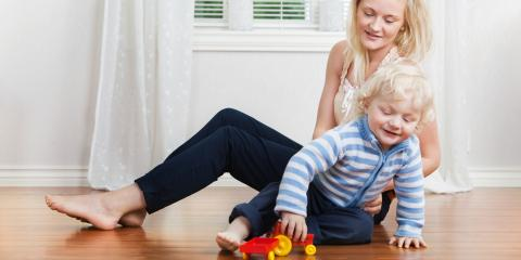 What Are the Best Rooms for Hardwood Floors?, Winston, North Carolina