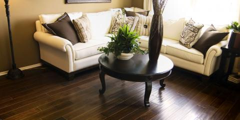 3 Ways Hardwood Floors Can Make Small Rooms Feel Larger, Winston, North Carolina