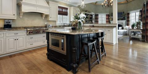 Amazing Reasons to Add an Island to Your Kitchen Remodel , Manhattan, New York