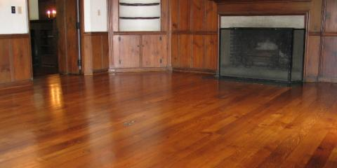 The 4 Biggest Benefits of Installing Hardwood Floors, Monroe, Ohio