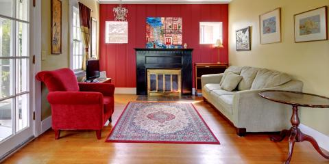 3 Tips for Decorating a Room With Hardwood Floors, Enterprise, Alabama