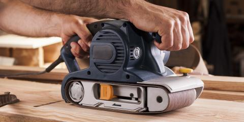 3 Tips for Effective Hardwood Sanding, Lincoln, Nebraska