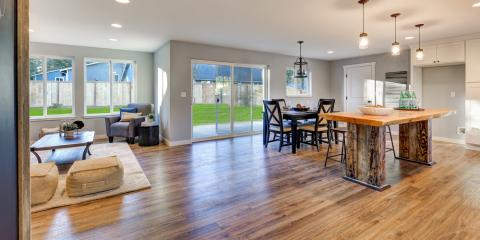 Flooring Experts Share 4 Common Hardwood Repairs, Chesterfield, Missouri