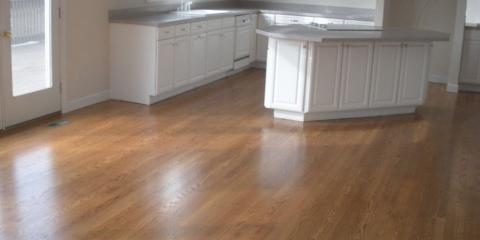 4 benefits of new hardwood floor installation from for Flooring chesterfield mo