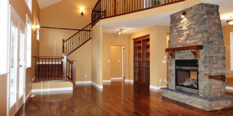 Choose The Timeless Beauty of Oak Hardwood Floors From Carpet & Floor Express, 4, Maryland