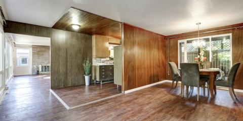 Connecticut's Hardwood Floor Installation Experts Explain the Importance of Routine Cleaning , Bridgeport, Connecticut