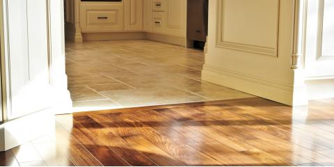Superior Tile Vs. Wood Flooring: Knowing The Differences, Honolulu, Hawaii