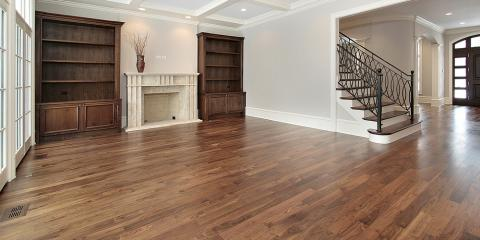 4 Steps to Take on Moving Day to Protect Your Flooring & Carpeting, Middletown, New York