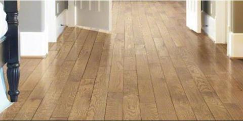 3 Tips for Incorporating Hardwood Floors Into Your Wilmington Home Design, Union, Ohio