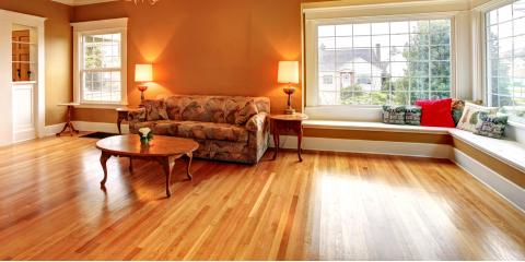 How the Rx for Wood Floors™ Non-Sanding Refinishing Process Works, Brownstown, Pennsylvania
