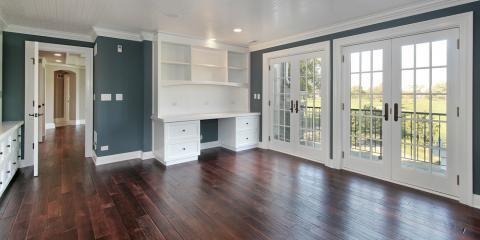 How Prefinished & Unfinished Wood Flooring Materials Differ, Wawayanda, New York