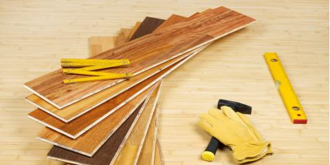 4 Benefits of Installing Hardwood Flooring, Henrietta, New York