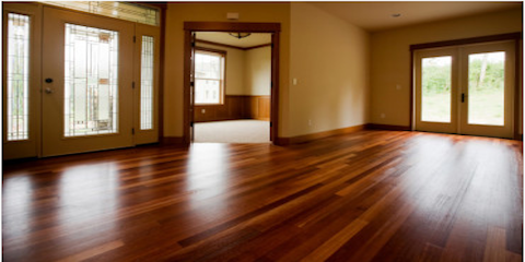 update your kitchen with beautiful, easy to maintain hardwood
