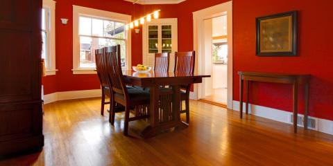 3 Reasons to Install Hardwood Floors, Gulf Shores, Alabama