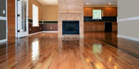 5 Hardwood Flooring Design Ideas, Prairie du Chien, Wisconsin