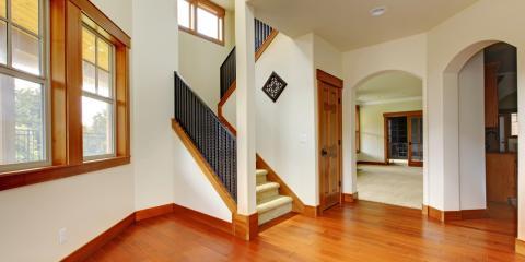 4 Tips for Maintaining Your Hardwood Floors, Hamilton, Ohio