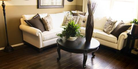 3 Mistakes to Avoid When Cleaning Hardwood Floors, Webster, New York