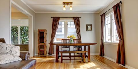 3 Places to Install Hardwood Flooring in Your Home, Nunda, New York