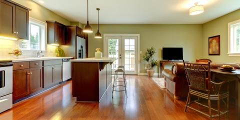 3 Benefits of Deep Cleaning Hardwood Floors, Chesterfield, Missouri